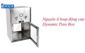 Nguyên lí hoạt động của Dynamic Pass Box