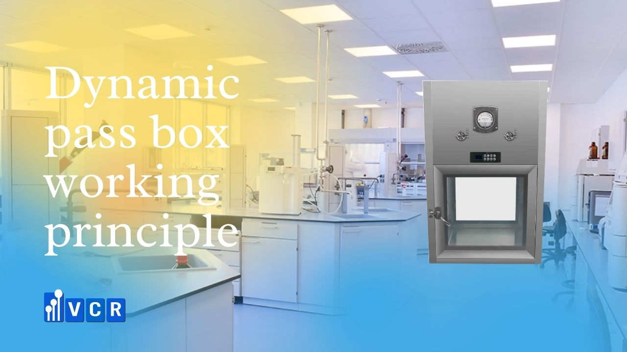 dynamic pass box working principle