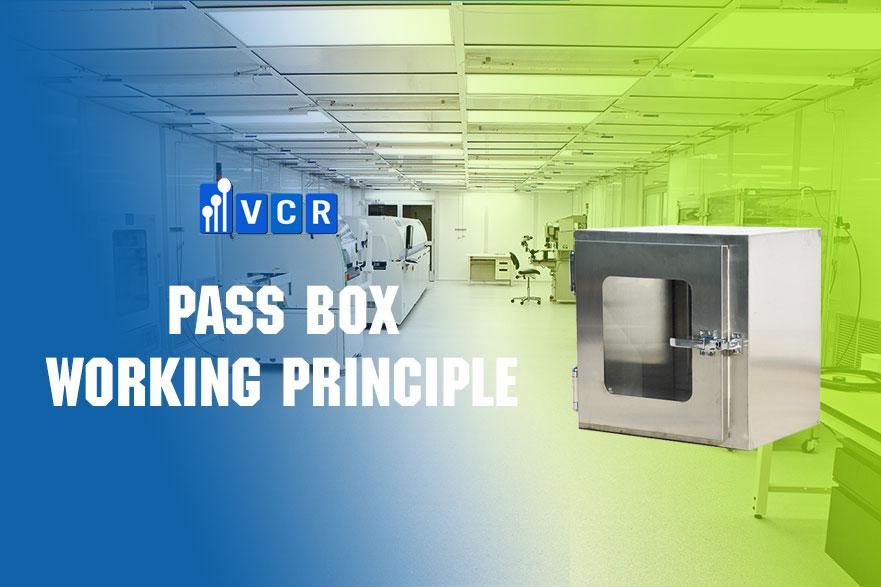 pass box working principle